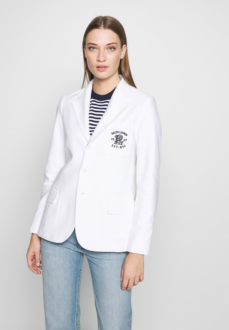 Polo Ralph Lauren - Blazer - white