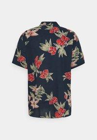 Jack & Jones - JJGREG PLAIN - Shirt - navy blazer - 6