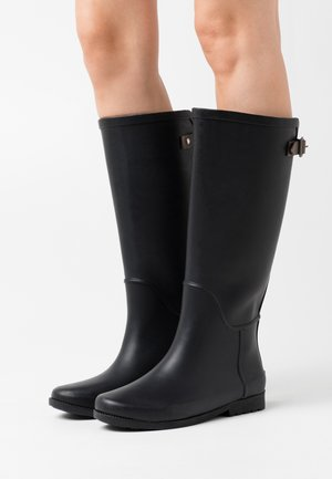 VMELAINE BOOT - Wellies - black