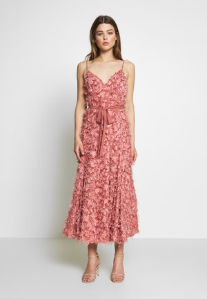 Occasion wear - dusty rose