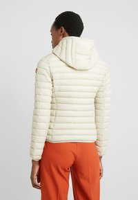 Save the duck - GIGAX - Veste d'hiver - cool beige - 2