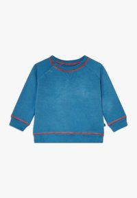 Smitten Organic - BABY - Sweatshirt - vivid denim - 0