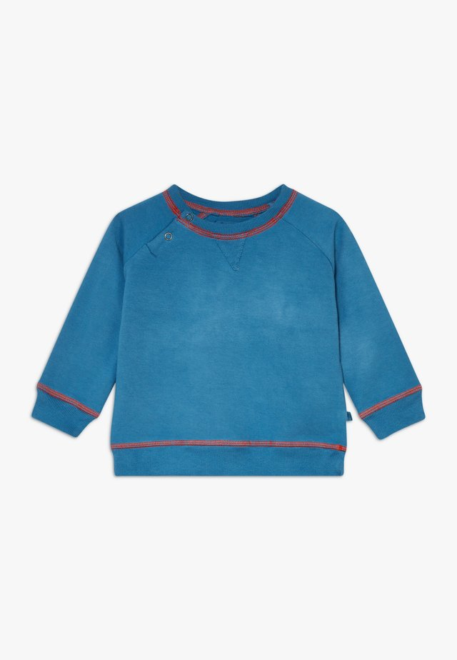 BABY - Sweater - vivid denim