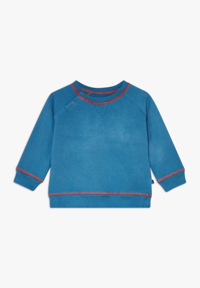 Smitten Organic - BABY - Sweatshirt - vivid denim