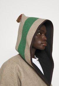 WEEKEND MaxMara - LINZ - Classic coat - green - 7