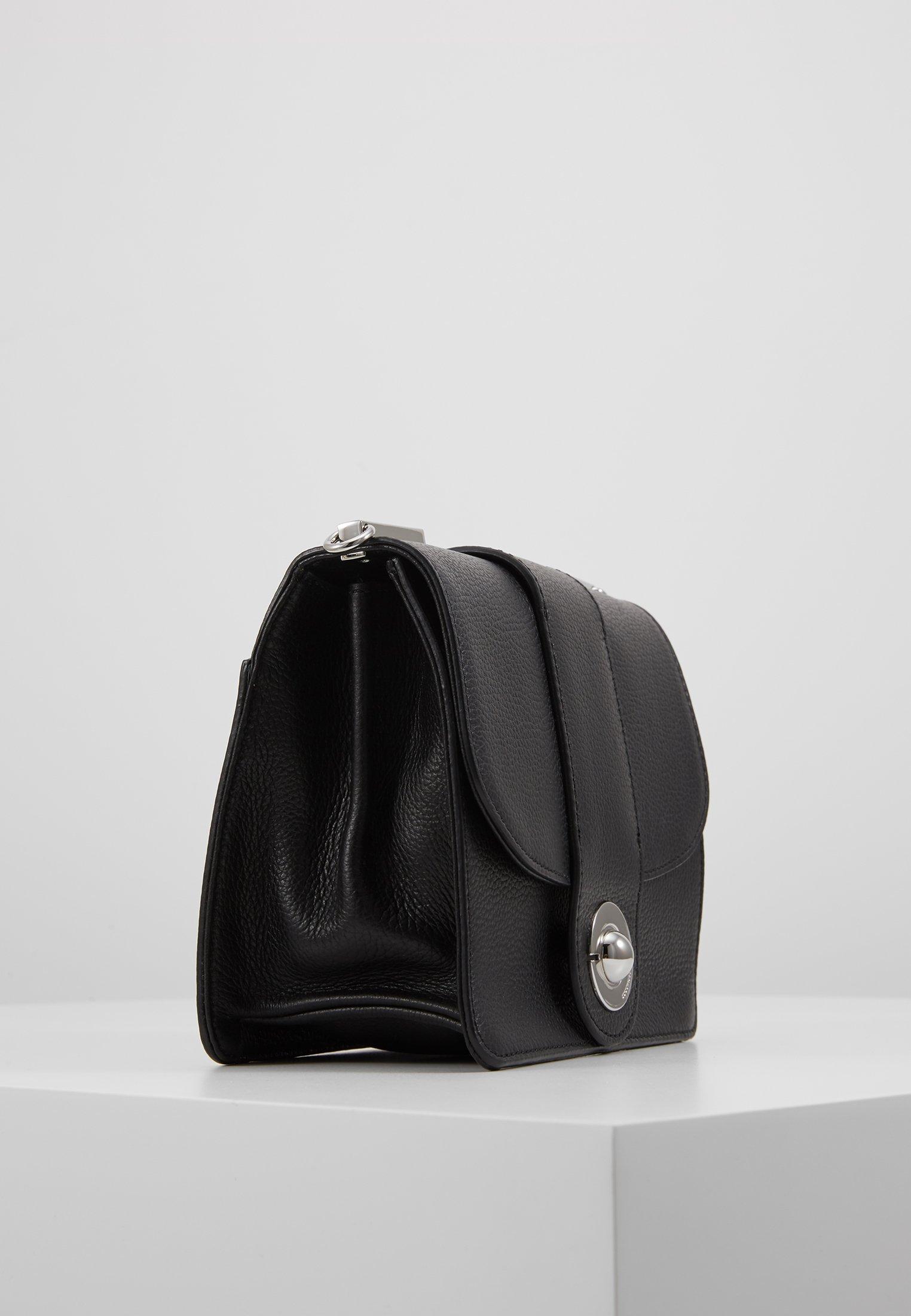 Clearance Outlet Coccinelle BORSA - Across body bag - noir | women's accessories 2020 M1Tay
