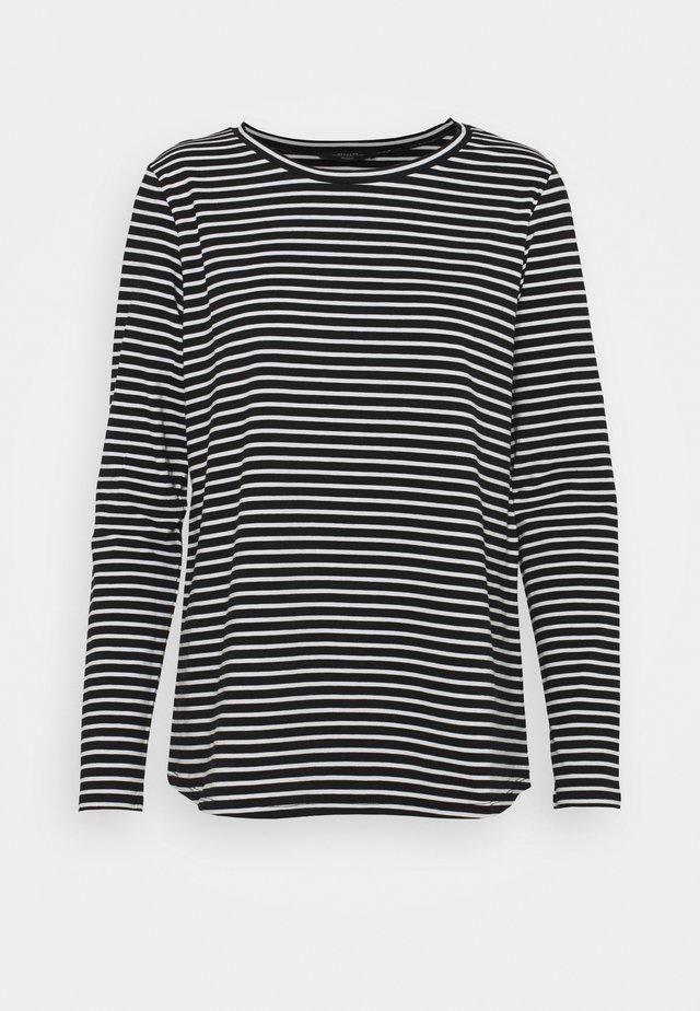 SOPRANO - Maglietta a manica lunga - schwarz