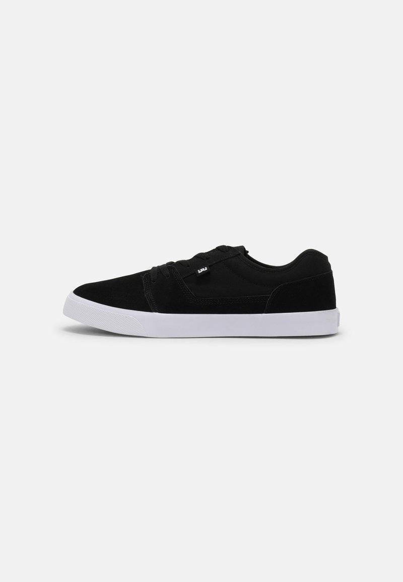 DC Shoes - TONIK UNISEX - Trainers - black/white