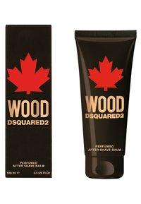 Dsquared2 Fragrances - WOOD POUR HOMME AFTER SHAVE BALM - Aftershave balm - - - 1