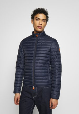 GIGAX - Light jacket - blue black