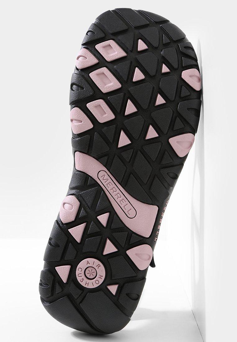 Merrell Sandspur Rose LTR Damen Sandalen schwarz