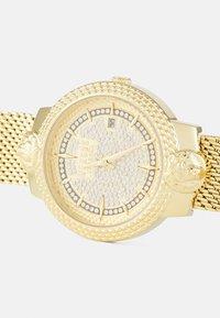 Versus Versace - MOUFFETARD - Watch - yellow gold-coloured - 5