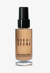 Bobbi Brown - SKIN FOUNDATION SPF15 - Foundation - w-036 warm sand - 0