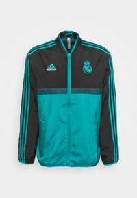 adidas Performance - REAL MADRID ICON - Training jacket - black - 3