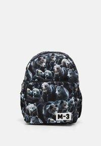 Molo - BIG BACKPACK - Batoh - brown - 0