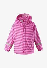 Reima - VESI  - Waterproof jacket - pink - 0