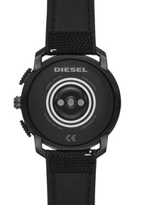DieselON - AXIAL - Watch - black - 3