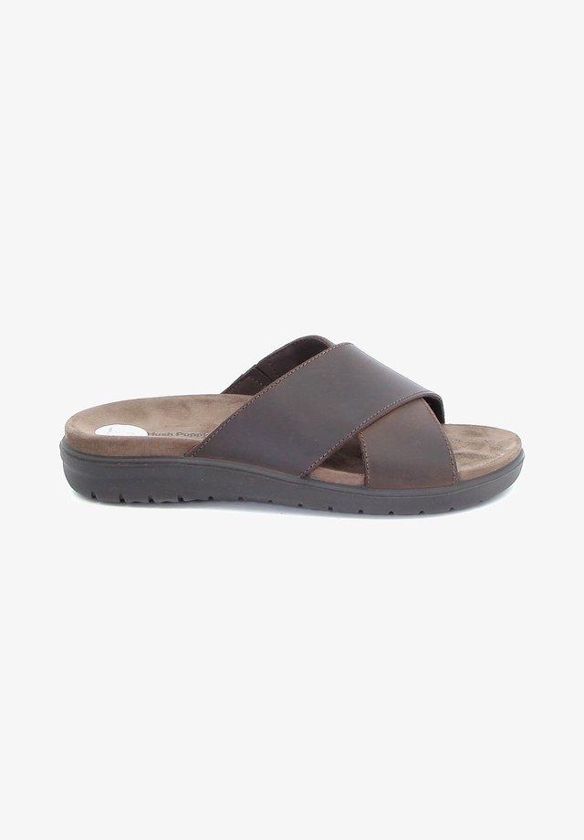 IZAR - Mules - brown