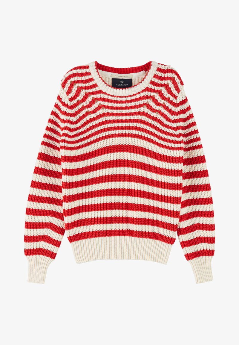 Scotch & Soda - Jumper - combo b