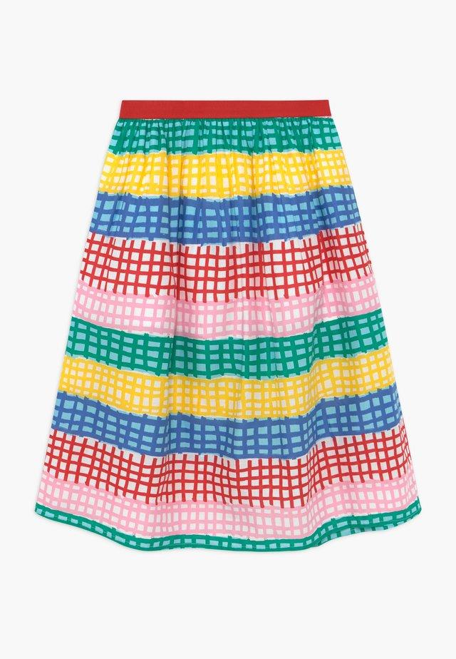 Maxinederdele - multi-coloured