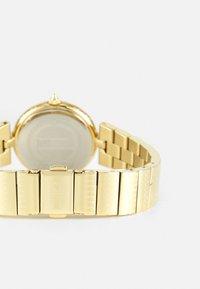 Just Cavalli - GOLD LION WATCH - Orologio - champagne sunray - 2