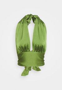 Gina Tricot - CINDY - Top - cedar green - 4