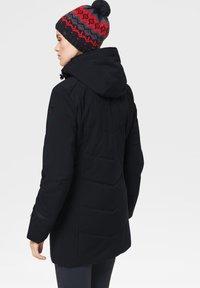 Bogner Fire + Ice - IRMA - Winter coat - black - 2