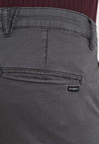 Gabba - Cargo trousers - dark grey - 4