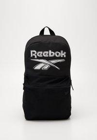 Reebok - KIDS LUNCH SET - Sac à dos - black - 0
