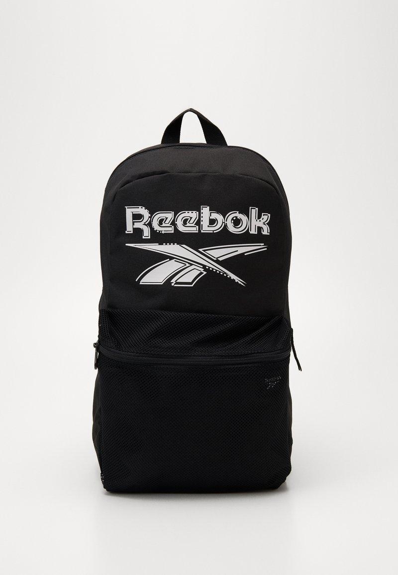 Reebok - KIDS LUNCH SET - Sac à dos - black