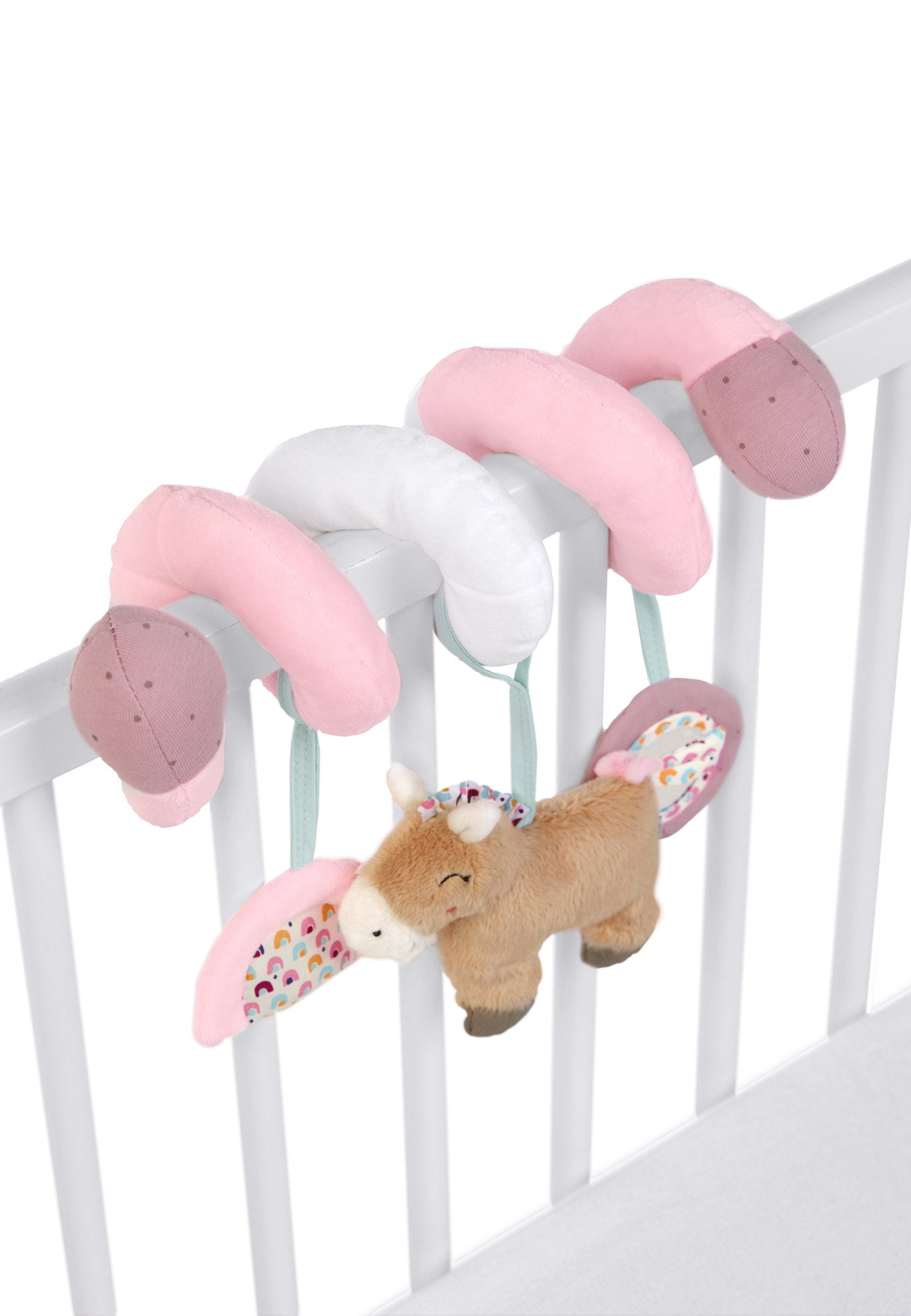 Kinder SPIELZEUGSPIRALE PAULINE - Spielzeug