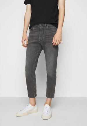 BIT - Jeans relaxed fit - grau