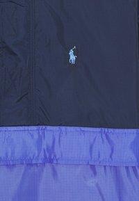 Polo Ralph Lauren - OUTERWEAR JACKET - Light jacket - cruise navy - 3