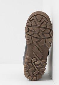 Froddo - WARM LINING - Winter boots - dark blue - 5