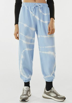 Pantaloni sportivi - light blue