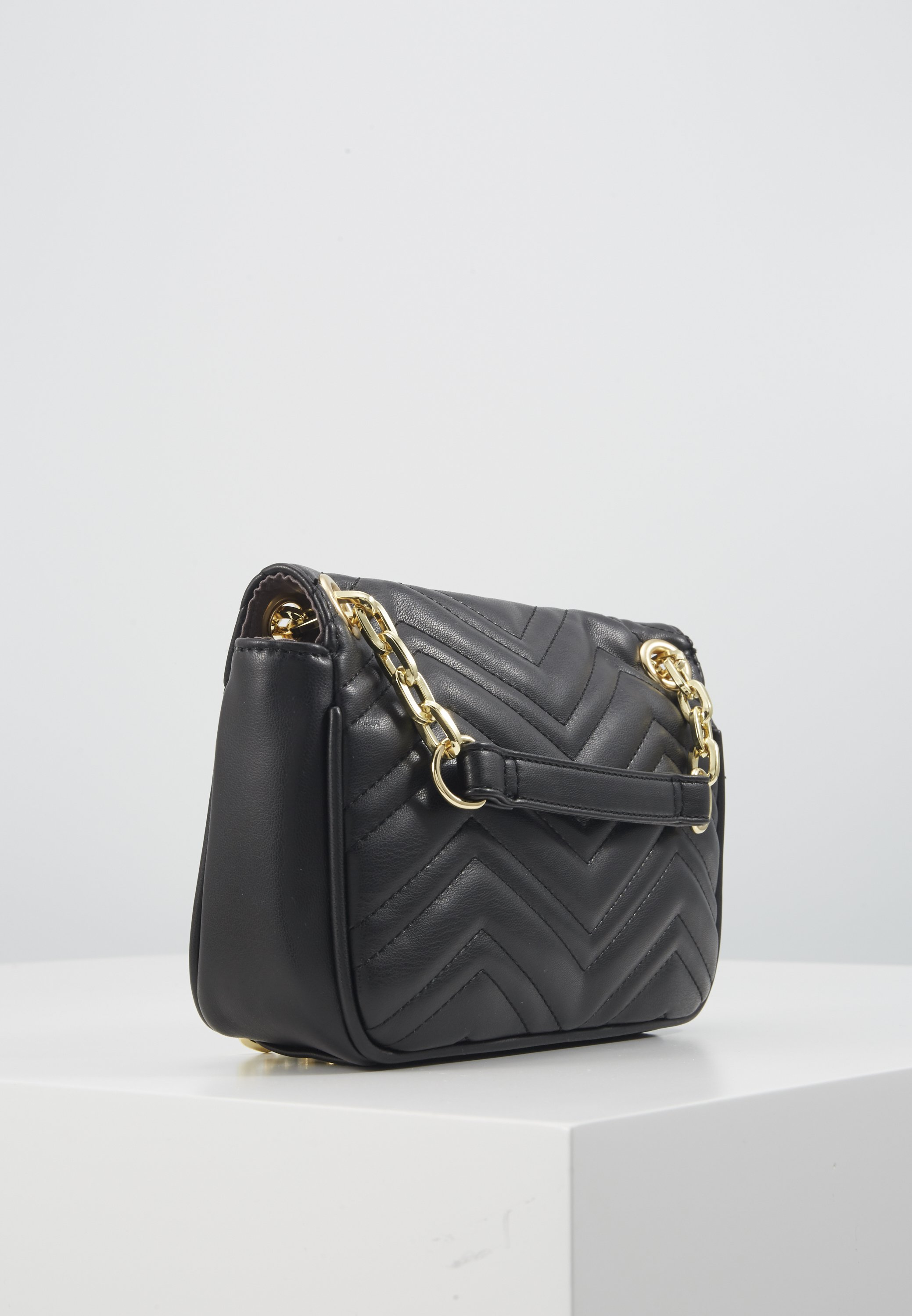 Nyze CROSSBODY BY LAURA JOELLE Skulderveske black