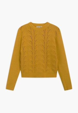 KUTE  - Pullover - tinsel