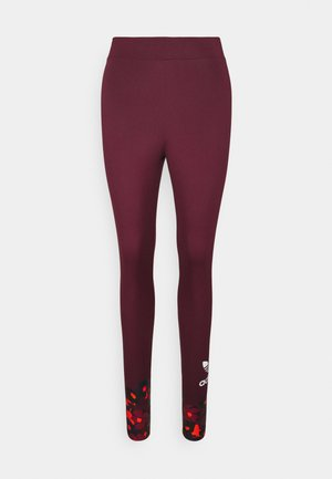 GRAPHICS SPORTS INSPIRED TIGHTS - Leggings - Trousers - multicolor