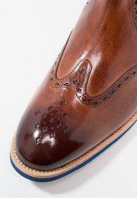 Melvin & Hamilton - WALTER  - Classic ankle boots - wood - 5