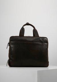 Strellson - Briefcase - dark brown - 2