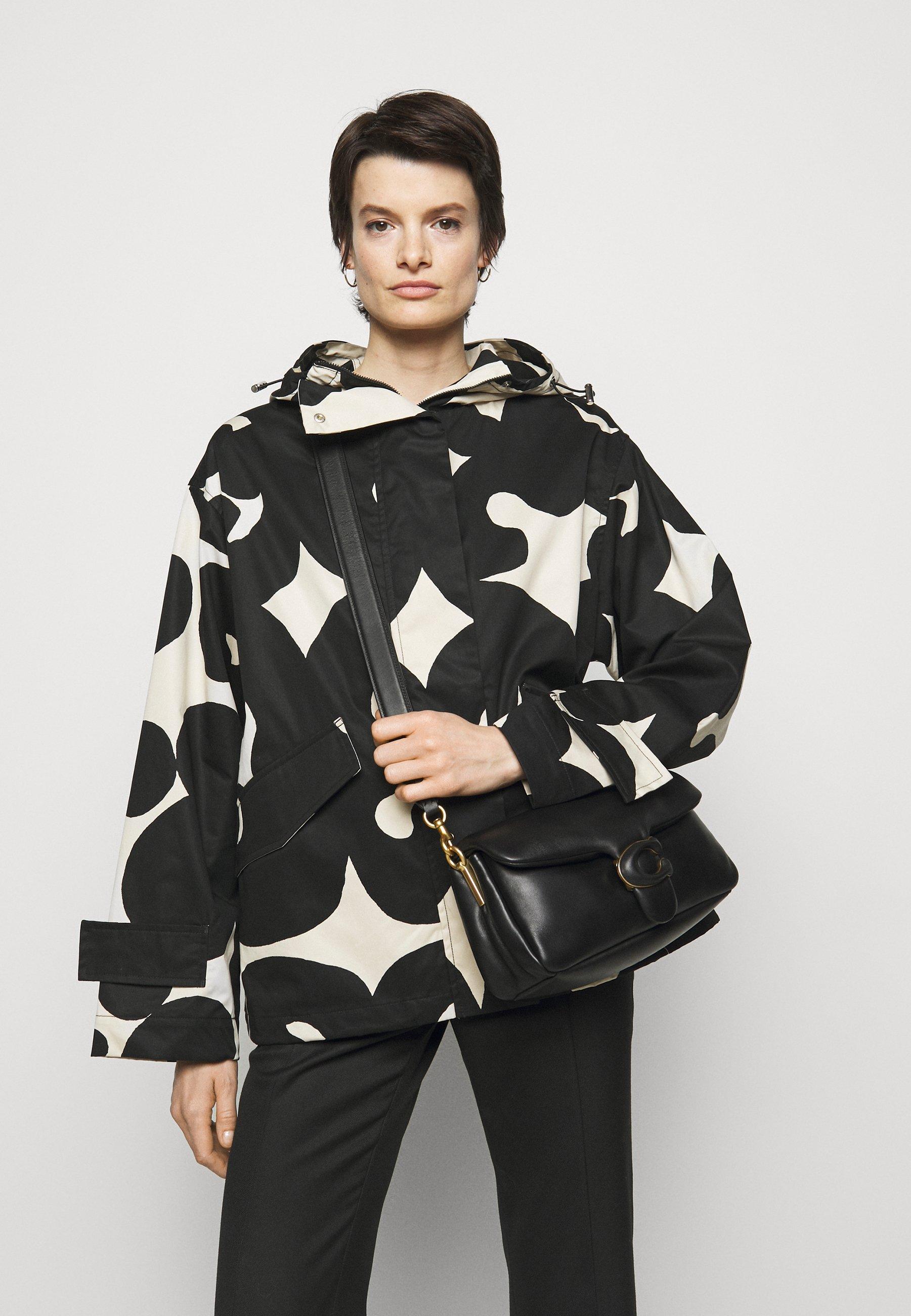 Women COVERED CLOSURE PILLOW TABBY SHOULDER BAG  26 - Handbag