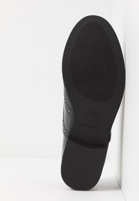 New Look Wide Fit - WIDE FIT JO - Lace-ups - black - 6