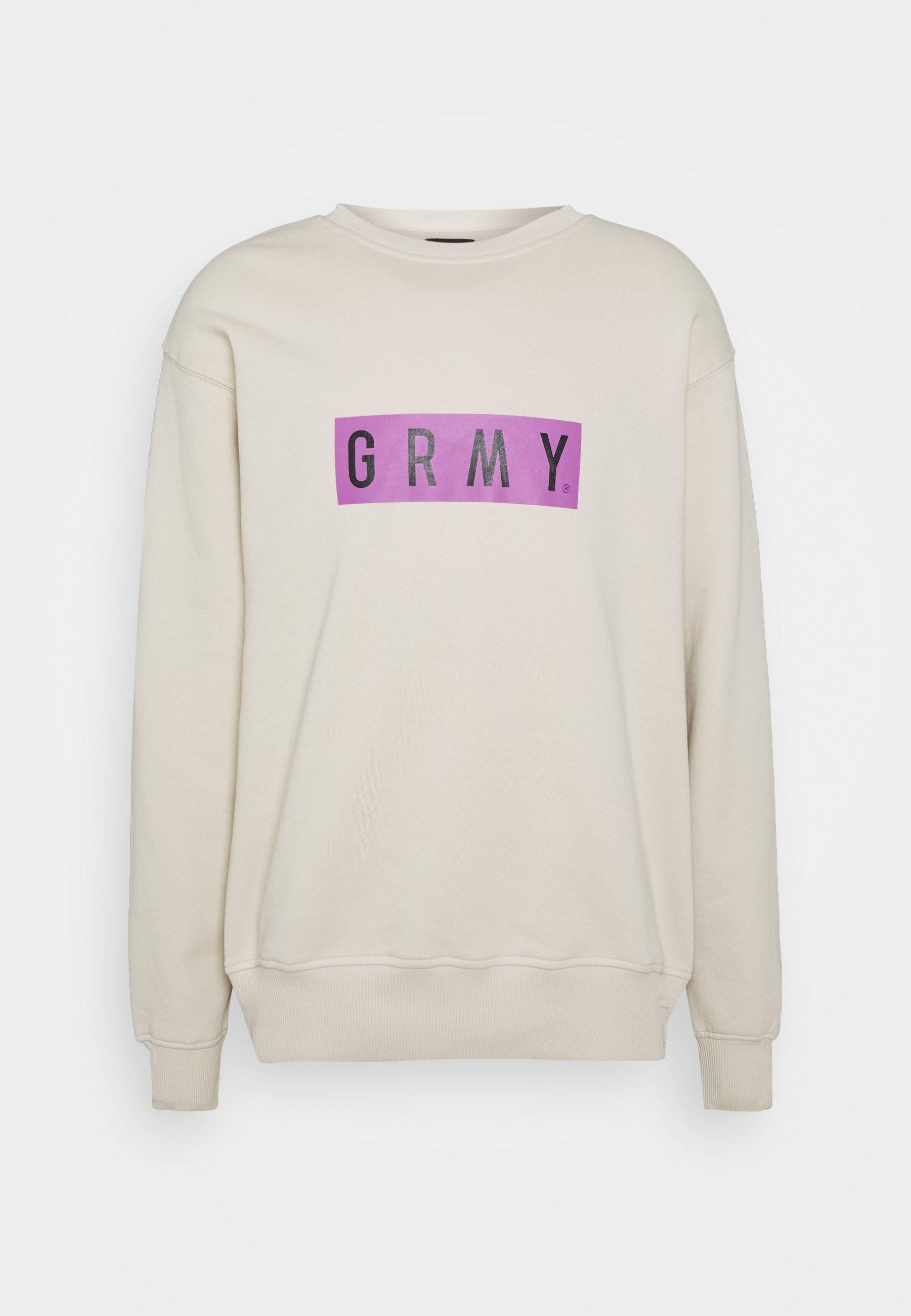 Men FRENZY CREWNECK UNISEX - Sweatshirt
