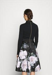 Ted Baker - JORDYNN - Day dress - black - 2