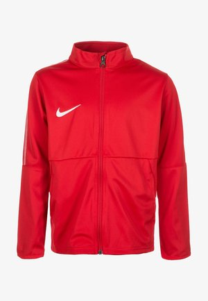 DRY PARK 18 - Training jacket - red