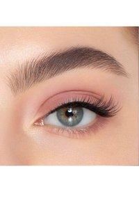 Melody Lashes - EXPRESS YOUR LASH - GLUE LINER & GINNY LASHES - False eyelashes - black - 3