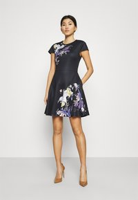 Ted Baker - PIPINO - Jersey dress - navy - 0