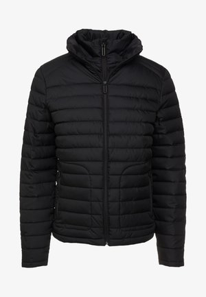 FUJI - Veste d'hiver - washed black
