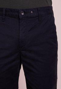 rag & bone - FIT - Chino kalhoty - navy - 3