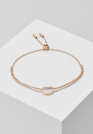 VINTAGE ICONIC - Pulsera - roségold-coloured